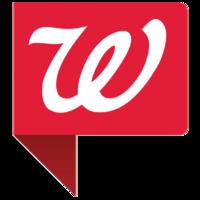 логотип Walgreens